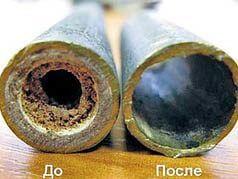 Промывка канализации в Краснокамске